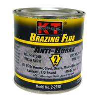 K - T Industries, Inc. Brazing Flux from Blain's Farm and Fleet