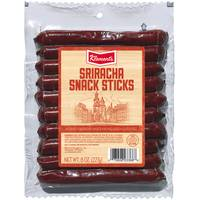 Klement's Sriracha Snack Sticks from Blain's Farm and Fleet