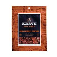 Krave Grilled Sweet Teriyaki Pork Jerky from Blain's Farm and Fleet