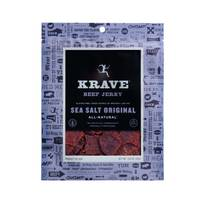 Krave All Natural Beef Jerky from Blain's Farm and Fleet