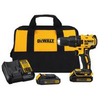 DEWALT 20V MAX Compact Brushless Drill/Driver from Blain's Farm and Fleet