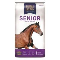 Triple Crown Senior Horse Feed from Blain's Farm and Fleet
