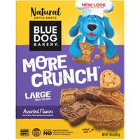 Blue Dog Bakery Natural Low Fat Dog Treats from Blain's Farm and Fleet