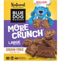Blue Dog Bakery Natural & Fresh Baked Grain Free Biscuits from Blain's Farm and Fleet