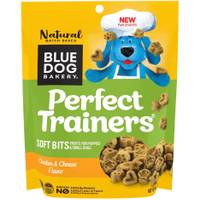Blue Dog Bakery Perfect Trainers All Natural Dog Treats from Blain's Farm and Fleet