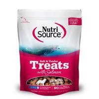 Nutri Source Soft & Tender Treats from Blain's Farm and Fleet