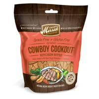 Merrick 9 oz Beef Cowboy Cookout Kitchen Bites Dog Treats from Blain's Farm and Fleet