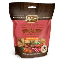 Merrick 9 oz Applewood Bacon Wingalings Kitchen Bites Dog Treats from Blain's Farm and Fleet