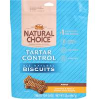Nutro Natural Choice All-Natural Adult Dog Biscuits from Blain's Farm and Fleet