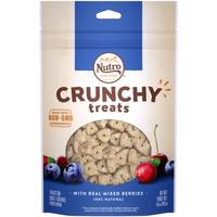 Nutro Crunchy Dog Treats from Blain's Farm and Fleet