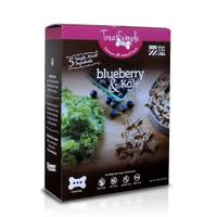 TreatSimple Blueberry & Kale Dog Treats from Blain's Farm and Fleet
