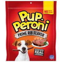 Pup - Peroni Adult Dog Treats from Blain's Farm and Fleet