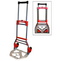 Milwaukee Hand Truck Fold Up Hand Truck from Blain's Farm and Fleet