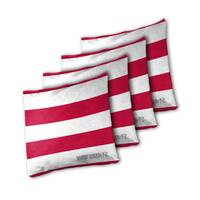 Wild Sports Stripes Cornhole Bean Bags from Blain's Farm and Fleet