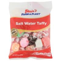 Blain's Farm & Fleet Salt Water Taffy Grab N' Go Bag from Blain's Farm and Fleet