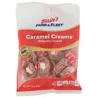 Blain's Farm & Fleet Caramel Creams Grab N' Go Bag from Blain's Farm and Fleet