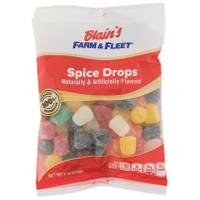 Blain's Farm & Fleet Spice Drops Grab N' Go Bag from Blain's Farm and Fleet