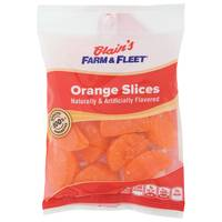 Blain's Farm & Fleet Orange Slices Grab N' Go Bag from Blain's Farm and Fleet