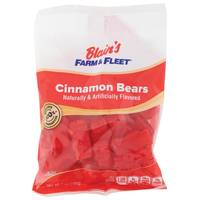 Blain's Farm & Fleet Cinnamon Bears Grab N' Go Bag from Blain's Farm and Fleet