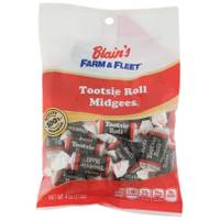 Blain's Farm & Fleet Tootsie Rolls Grab N' Go Bag from Blain's Farm and Fleet