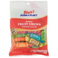 Blain's Farm & Fleet Flavored Tootsie Rolls Grab N' Go Bag from Blain's Farm and Fleet