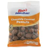 Blain's Farm & Fleet Chocolate Peanuts Grab N' Go Bag from Blain's Farm and Fleet
