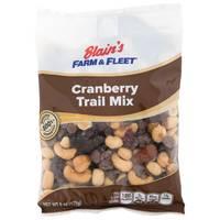 Blain's Farm & Fleet Cranberry Trail Mix Grab N' Go Bag from Blain's Farm and Fleet