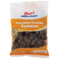Blain's Farm & Fleet Chocolate Cashews Grab N' Go Bag from Blain's Farm and Fleet
