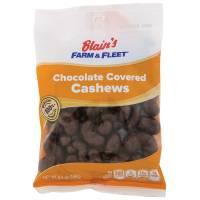 Blain's Farm & Fleet Chocolate Cashews Grab N' Go Bag from Blain's Farm and Fleet