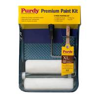 Purdy 6-Piece Premium Roller Kit from Blain's Farm and Fleet