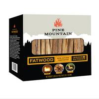 Pine Mountain Starterstikk Fatwood Firestarter from Blain's Farm and Fleet