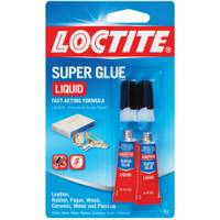 Loctite Super Glue Gel from Blain's Farm and Fleet