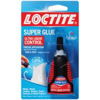 Loctite Super Glue Control Liquid from Blain's Farm and Fleet