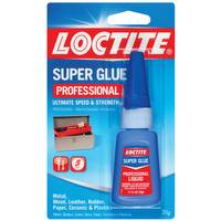Loctite Professional Super Glue from Blain's Farm and Fleet