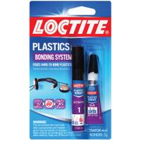 Loctite Advanced Plastic Bonder from Blain's Farm and Fleet