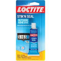 Loctite Stik 'N Seal Outdoor Adhesive from Blain's Farm and Fleet