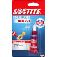 Loctite Threadlocker Red Heavy Duty Adhesive from Blain's Farm and Fleet