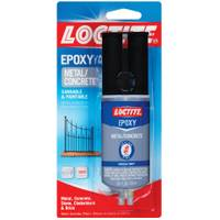 Loctite Metal & Concrete Epoxy Adhesive from Blain's Farm and Fleet