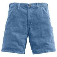 Carhartt Men's Denim Work Shorts from Blain's Farm and Fleet
