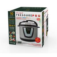 Pressure Pro Pressure Cooker from Blain's Farm and Fleet