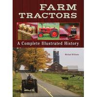 BowTie Press Farm Tractors from Blain's Farm and Fleet