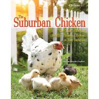 BowTie Press Suburban Chicken from Blain's Farm and Fleet