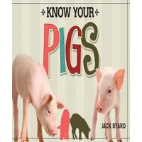 Fox Chapel Publishing Know Your Pigs from Blain's Farm and Fleet