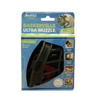 Baskerville Dog Ultra Muzzle from Blain's Farm and Fleet