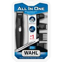 Wahl All-in-One Rechargeable Grooming Kit from Blain's Farm and Fleet