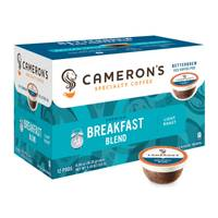 Cameron's Coffee Breakfast Blend from Blain's Farm and Fleet