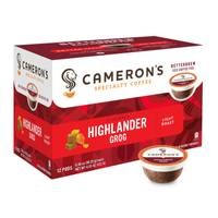 Cameron's Coffee Highlander Grog from Blain's Farm and Fleet