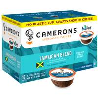 Cameron's Coffee Jamaica Blue Mountain Blend from Blain's Farm and Fleet