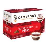 Cameron's Coffee Toasted Southern Pecan from Blain's Farm and Fleet