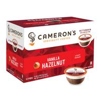 Cameron's Coffee Light Roast Vanilla Hazelnut from Blain's Farm and Fleet